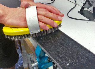 5 Signs your skis got a bad tune