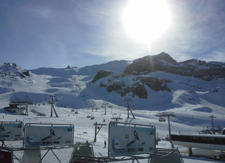 Ischgl Austria - The Good, The Bad, and The Après