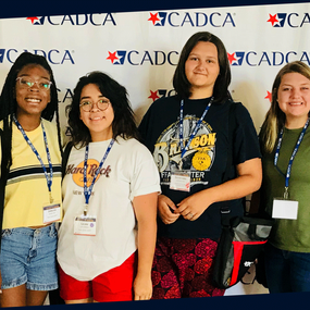 2019 CADCA Participants
