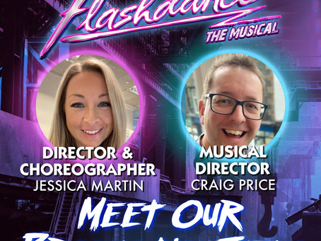 Meet Jessica and Craig