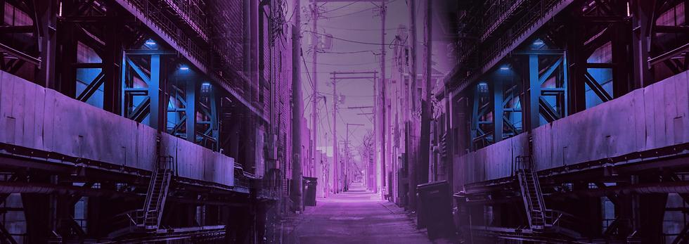 Flashdance Factory with Street Scene Cen