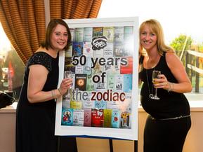 The Zodiac turns 50!