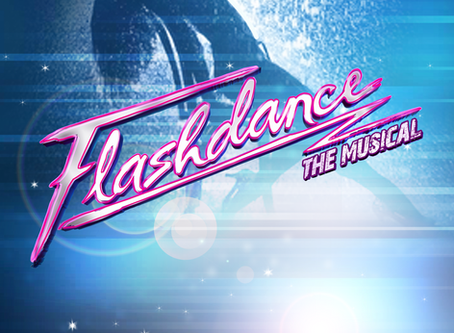 The Zodiac brings Flashdance The Musical to North West in 2021