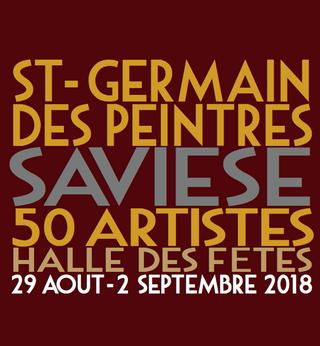 La troisième biennale de Saint-Germain des peintres