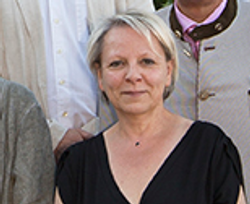Janine Darbellay