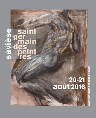 Saint-Germain des Peintres 2016