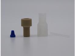 Luer-lock adapter kit - 5mL syringe