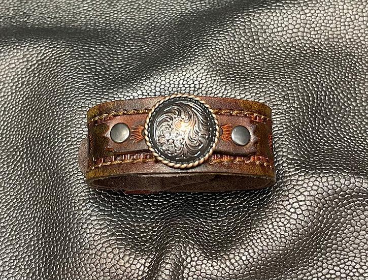 1 inch wide Bracelet