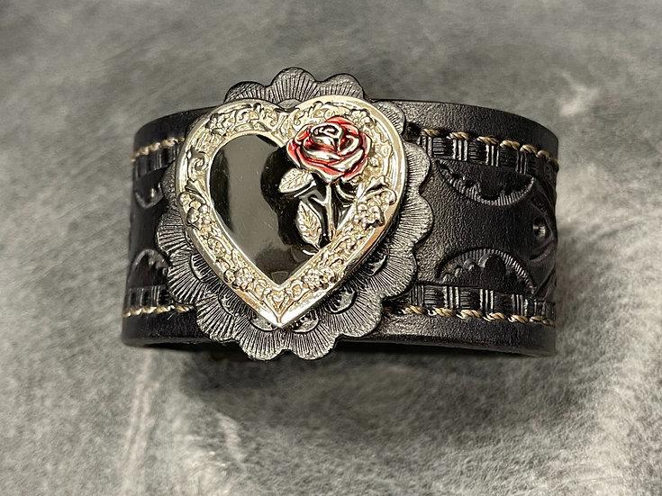 1 1/4 Inch wide Bracelet