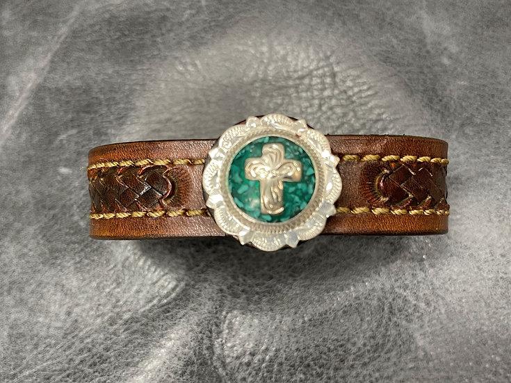 3/4 Inch wide Bracelet