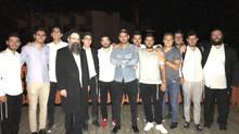 Le Loubavitch Larib à la conquête du Séminaire du Beth Loubavitch!!