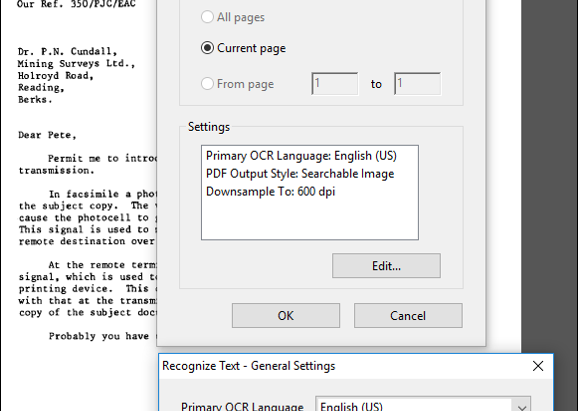 Get Smaller, Faster Printing PDFs with Adobe ClearScan