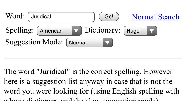 SpellingVariations