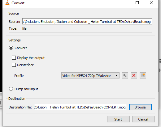 Fix for when Windows Media Player Plays Audio but not Video