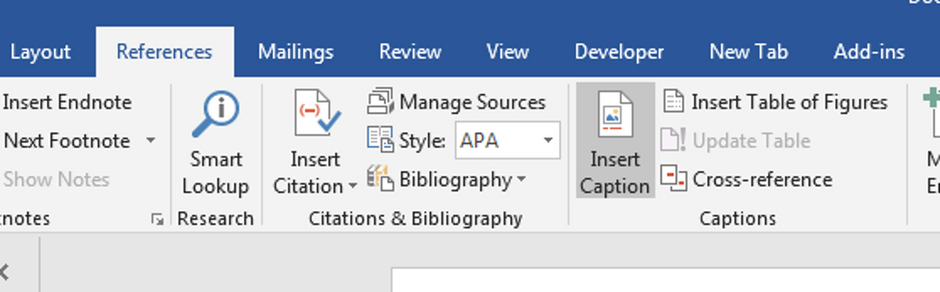 Update Exhibit Numbering in MS Word Automatically