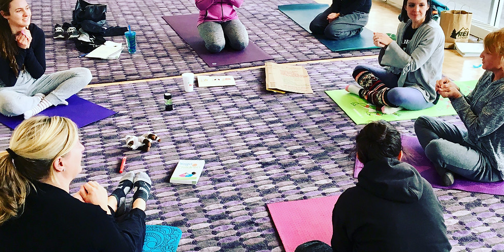 Foundations Kids Yoga Teacher Training (August 13 & 14, 2021)