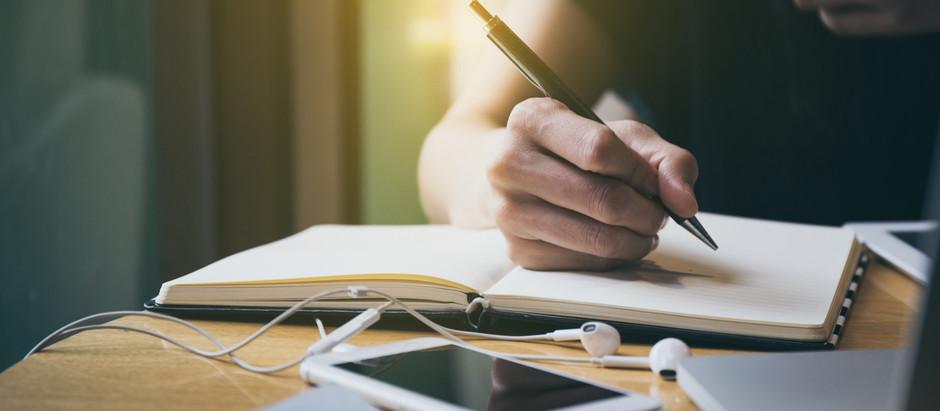 Como ESTUDAR e APRENDER os conteúdos da escola?