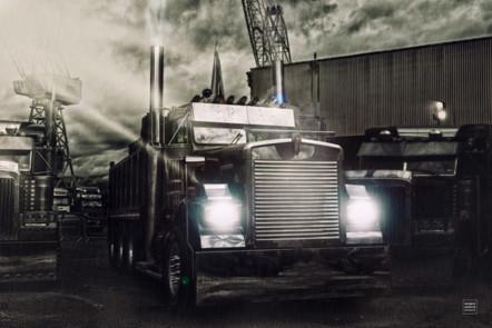 Truck#1