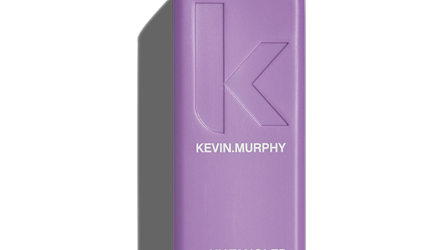Kevin Murphy Un.Tangled
