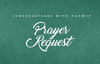 prayer request final - Made with PosterM