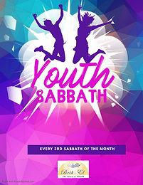 Youth Sabbath