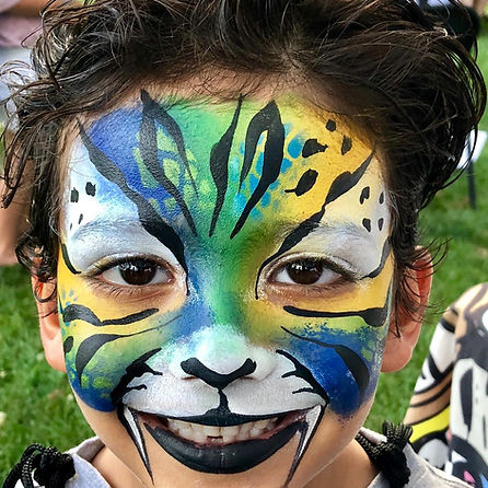 Face Painting Annapolis