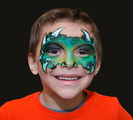 Face Painting Montgomery County MD