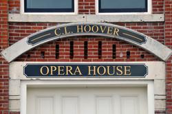 C.L. Hoover Opera House