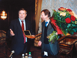 Геннадий Селезнёв,Ю Сёмин