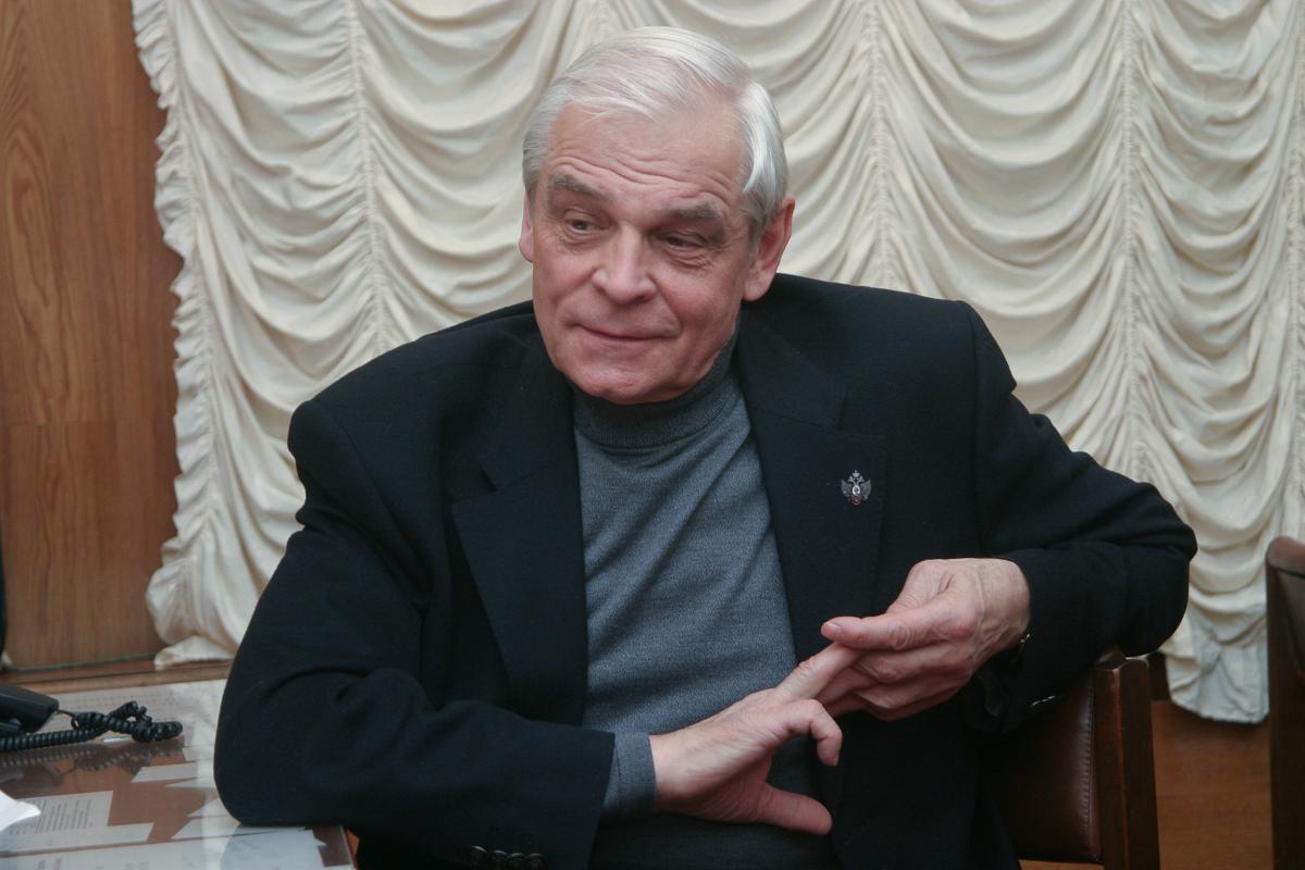 Герард Васильев