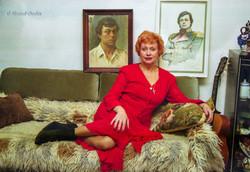 Л.Поргина