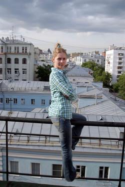 Катя Федулова