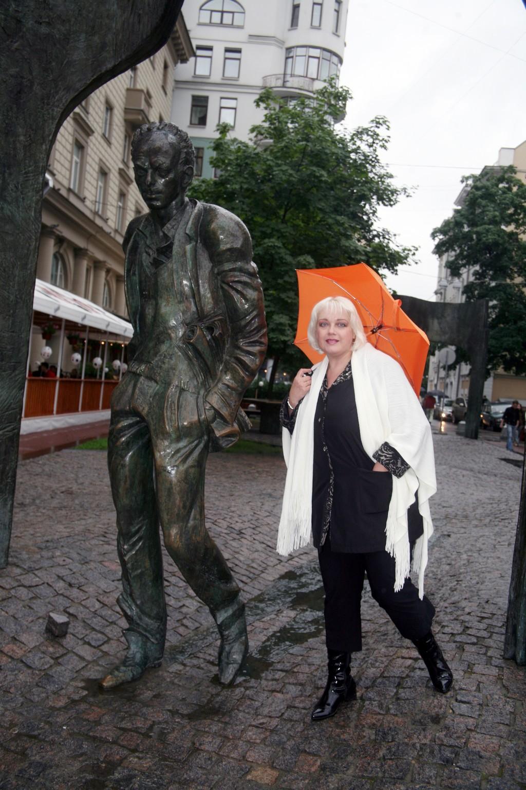 Любовь Руденко