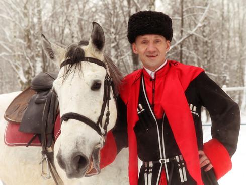 А.А.Мурашкин,директор парка