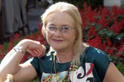 Жанна Прохоренко