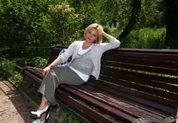Ирина Климова