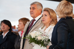Медведева в Муроме