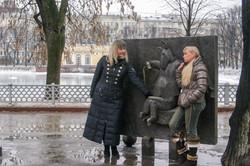 Маргарита Суханкина,Наталия Гулькина