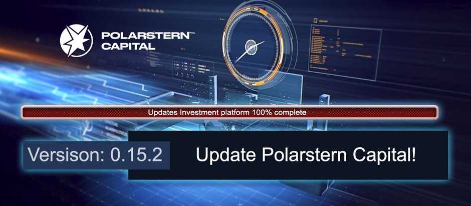 Update Polarstern Capital!
