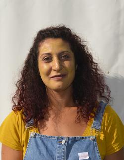 Directrice Jeunes - Nadjat MERAHI