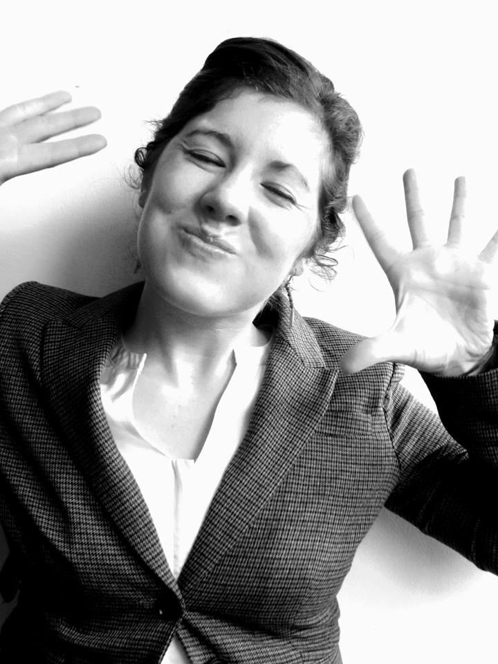 Directrice Enfance - Déborah LERAY
