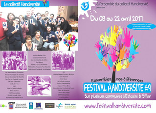 Festival Handiversité 2017 #9