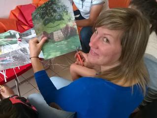 """""""Le voyage à Savenay"""": Accompagner les juniors dans une démarche de projet"""
