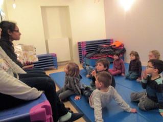 Education au monde : Veillée en lien avec la soirée Moldave