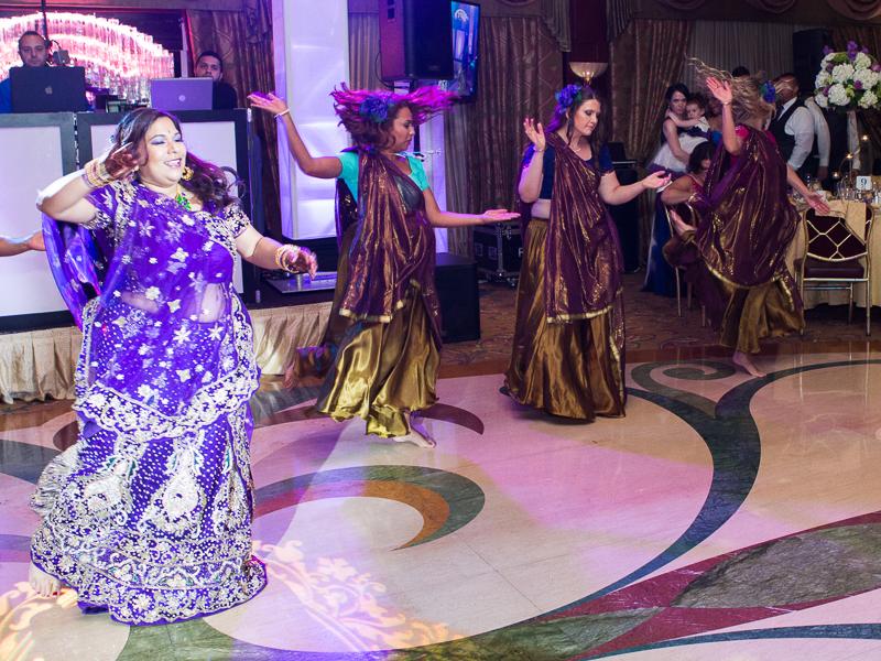 SWAGATA DANCING