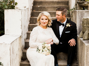 Get Inspired! The Perfect L.I. Micro Wedding From Vanderbilt to 7 Gerard Great Memories Were Made!