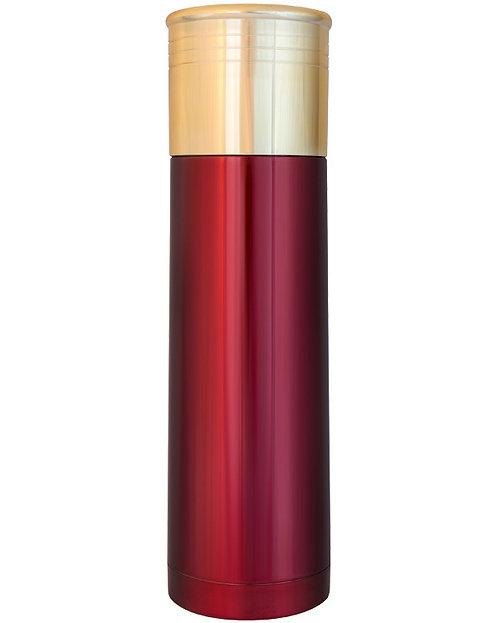 Cartridge Flask 750ml - Metallic Red