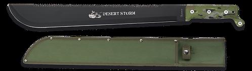 Desert Storm Cane Cutter 55cm