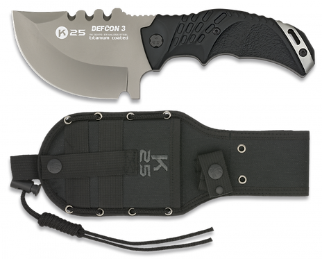 Defcon 3 Tactical Knife