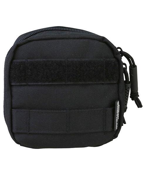 Mini Utility Pouch - Black